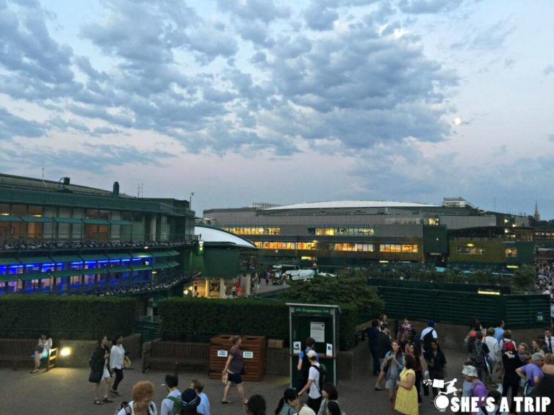 Wimbledon-Tennis-Park