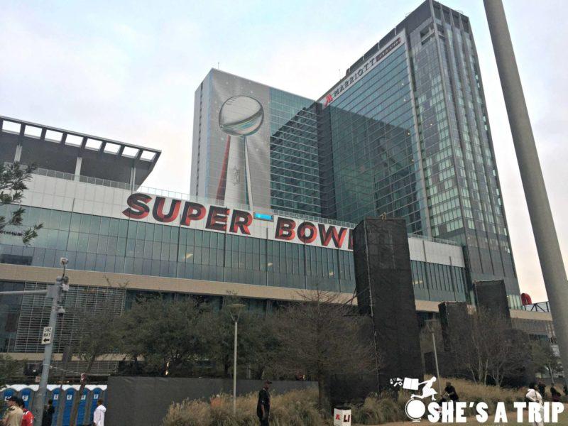 Houston NFL Experience