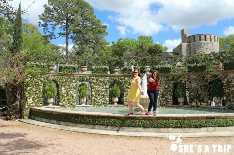 Azalea Trail Garden