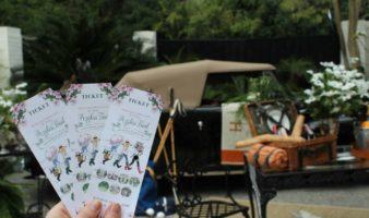 Azalea Trail Tickets
