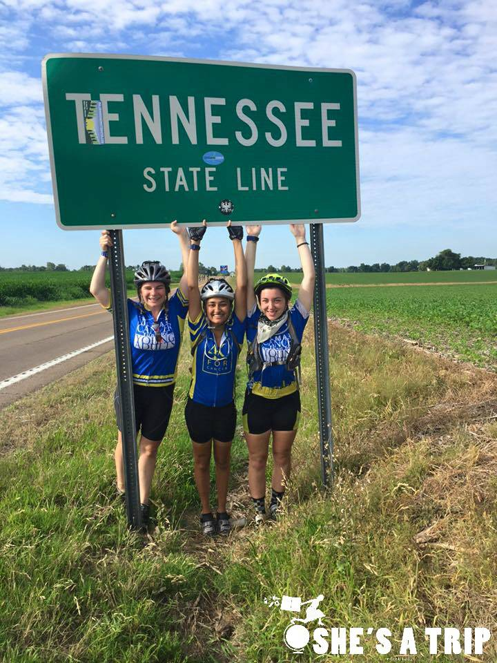 4k for cancer thebikedyke tennessee