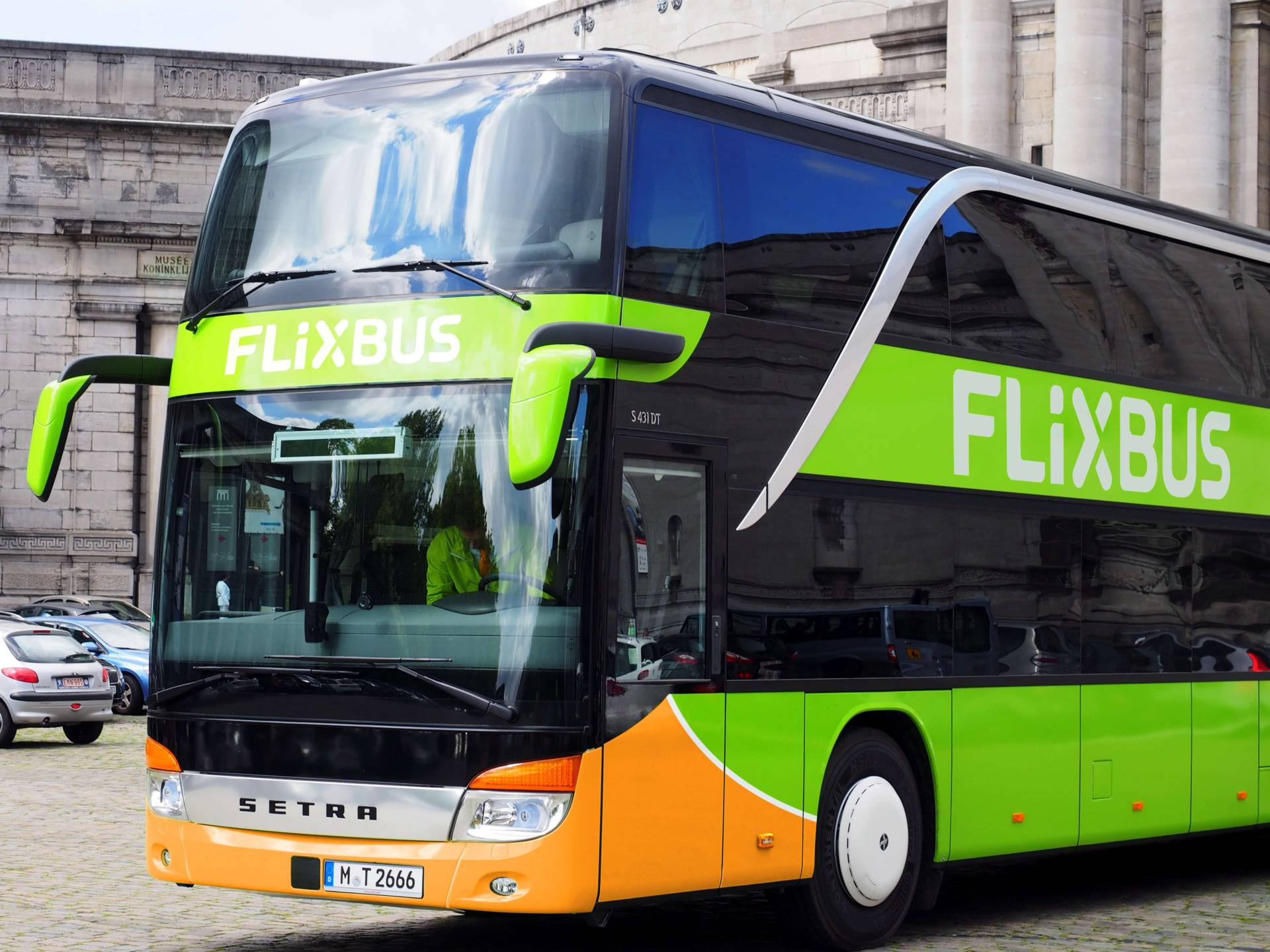 My Flixbus
